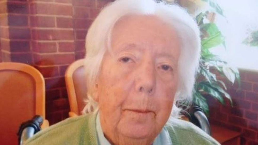 Care home victim Rita King
