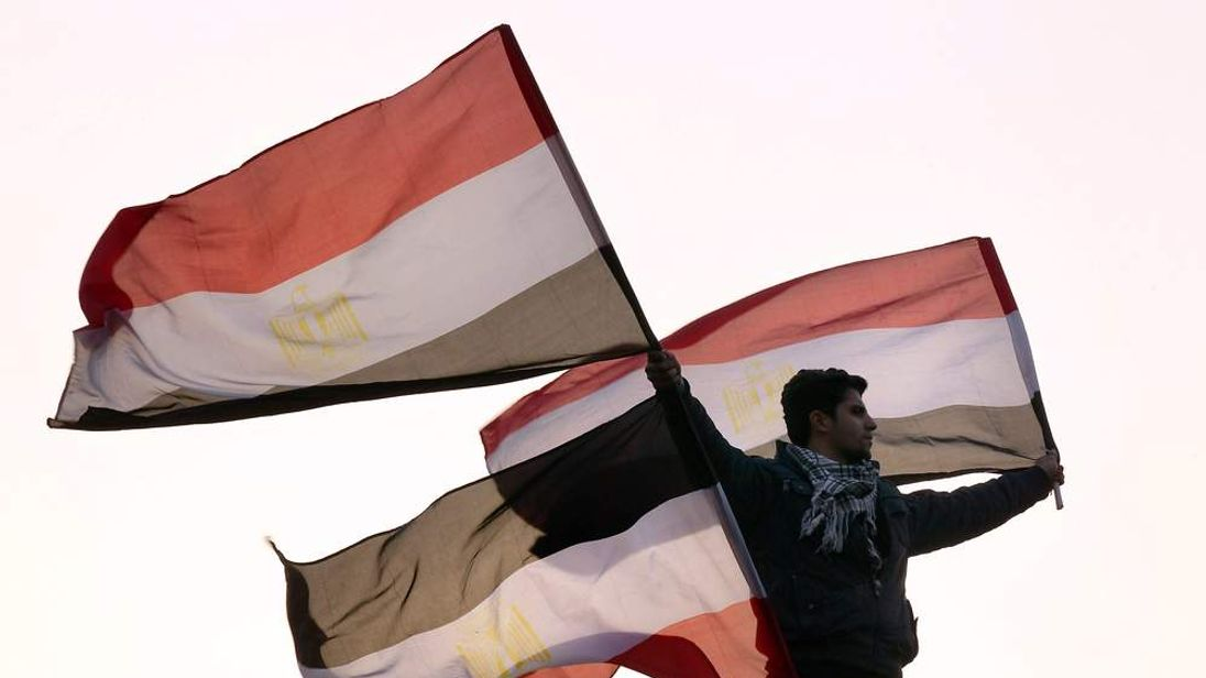 Parliamentary elections will be held in Egypt in April