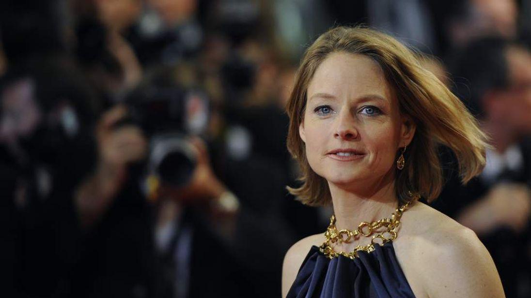 Jodie Foster lifetime achievement award