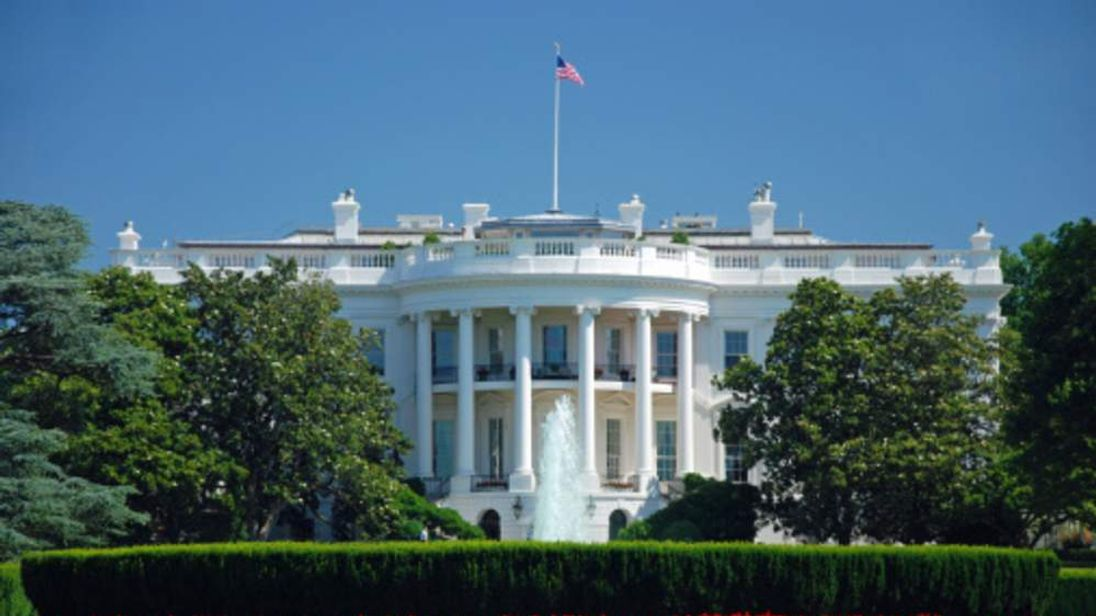 ThinkStock image of the White House