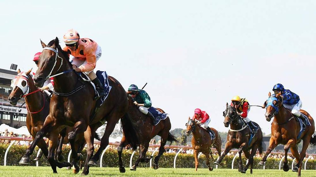 Coolmore Lightning Stakes Day
