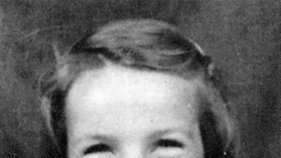 Moira Anderson murder victim