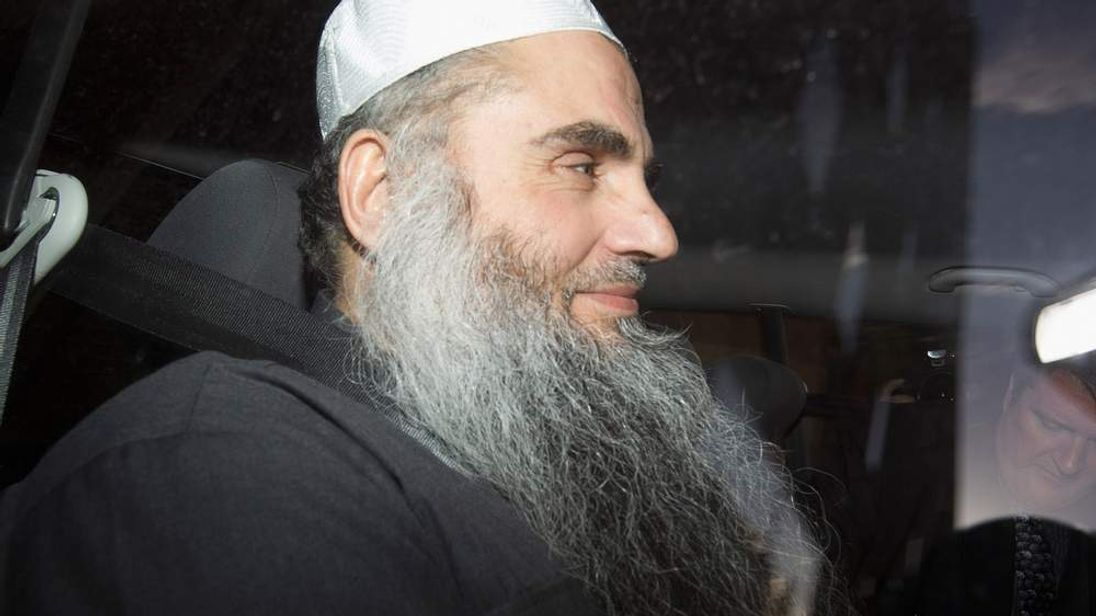 Abu Qatada Set To Be Released From Prison