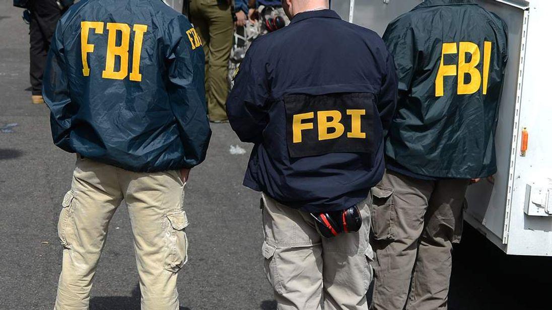 Members Of The FBI