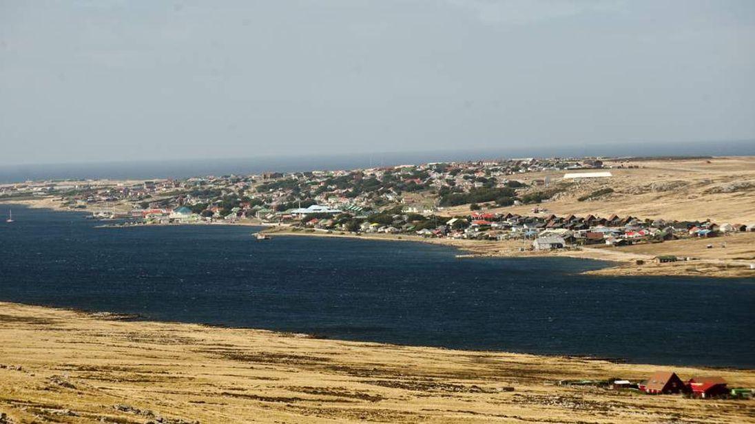 Port Stanley, Falkands