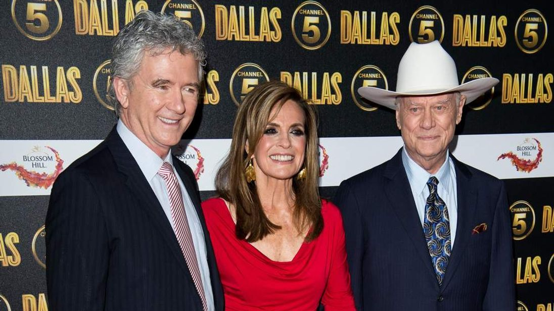 Channel 5 Dallas - Launch Party