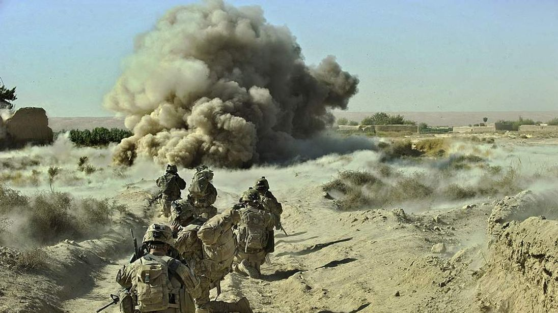 AFGHANISTAN-UNREST-US-NATO-SURGE-FILES