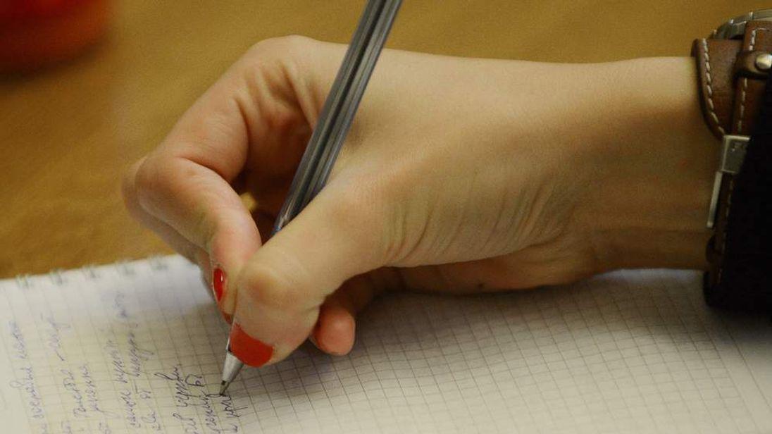 Writing generic
