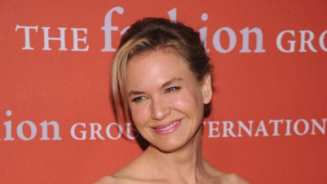 Renee Zellweger played Bridget in both movies