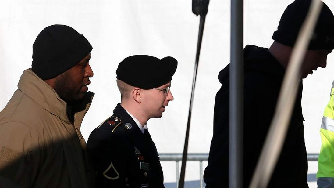 Bradley Manning To Testify For First Time In Wikileaks Pre-Trial Hearing