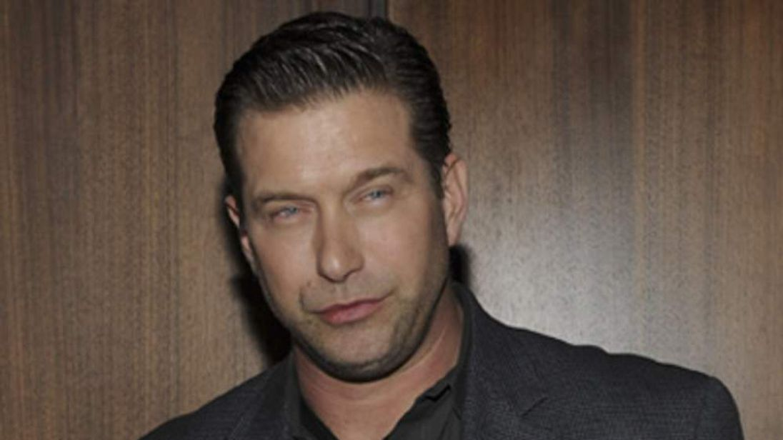 Actor Stephen Baldwin Is Suing Kevin Costner