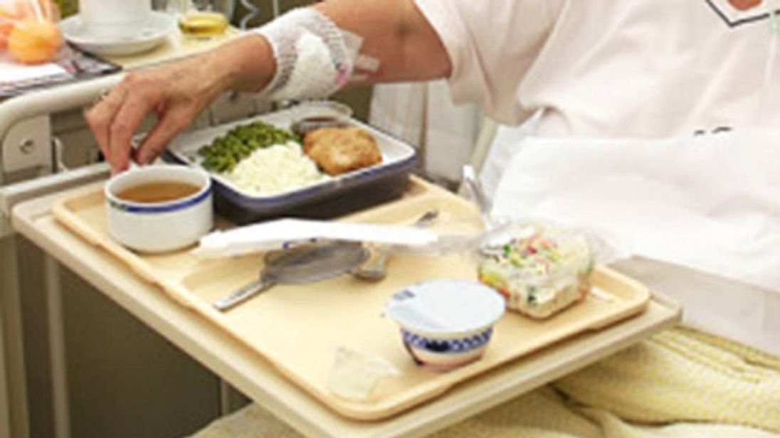 Hospital Food Generic