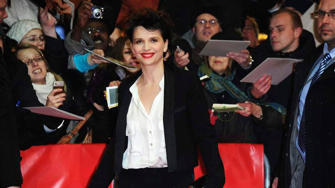 'Camille Claudel 1915' Premiere - 63rd Berlinale International Film Festival