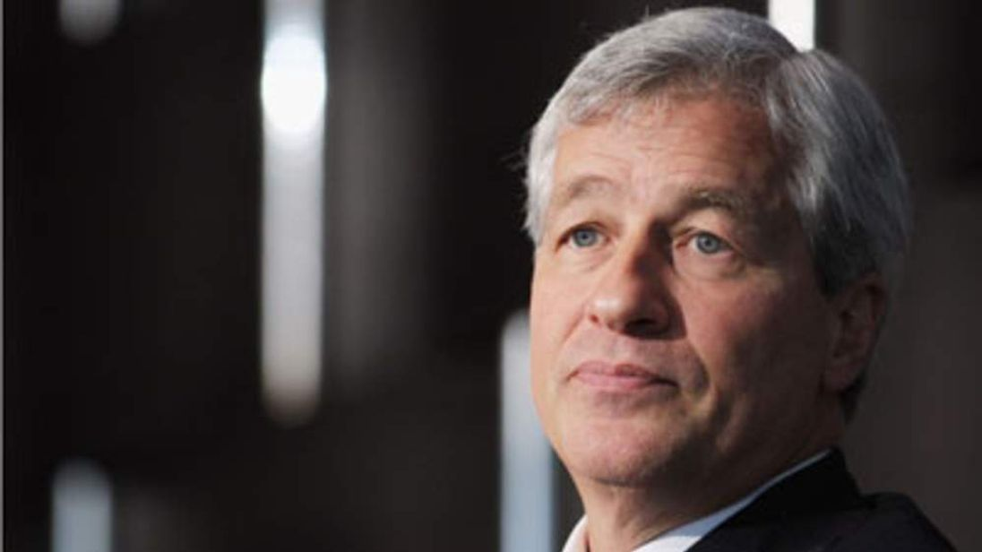 "JP Morgan boss Jamie Dimon said the company had been ""shaken to its core"""