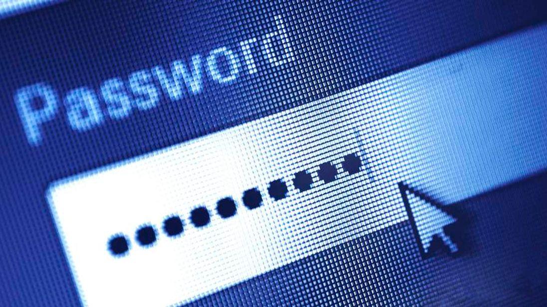 Computer passwords