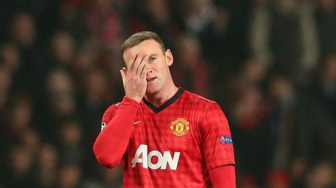 Rooney Rumours