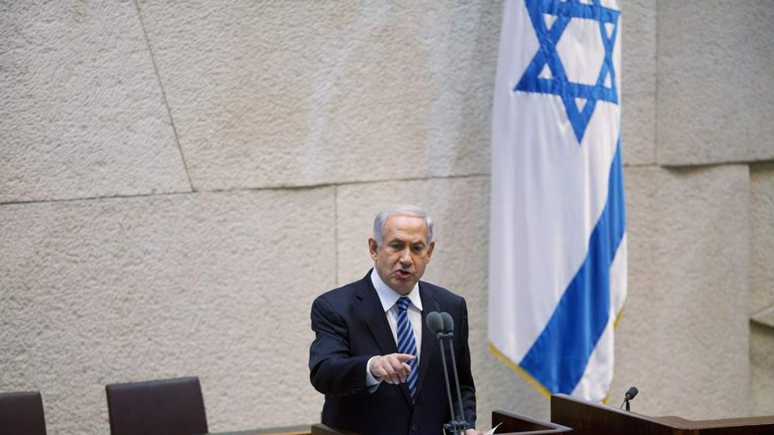 Israel Elects A New Government