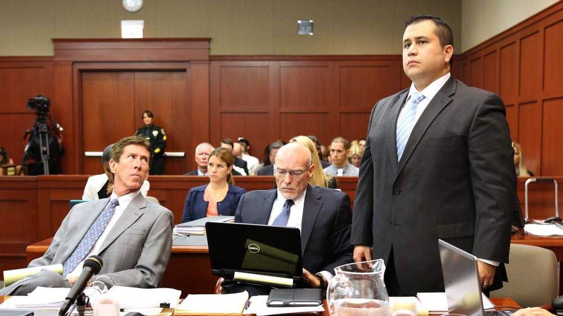 Second week starts in George Zimmerman trial
