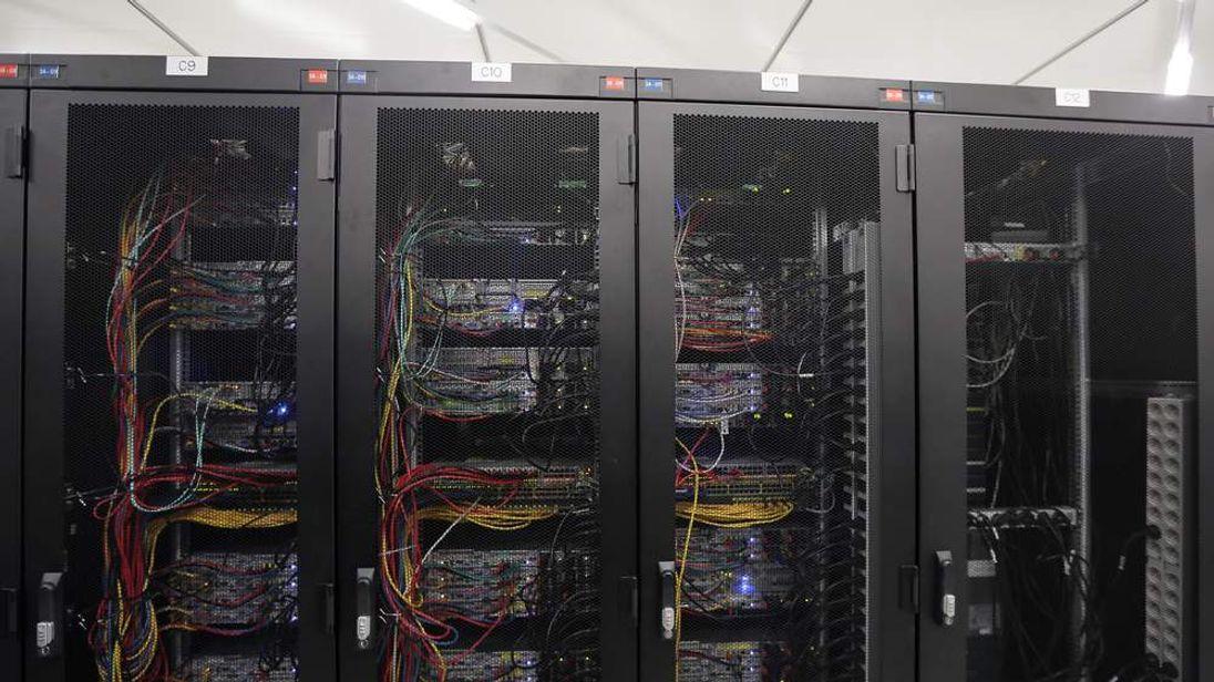 Computer Servers GENERIC