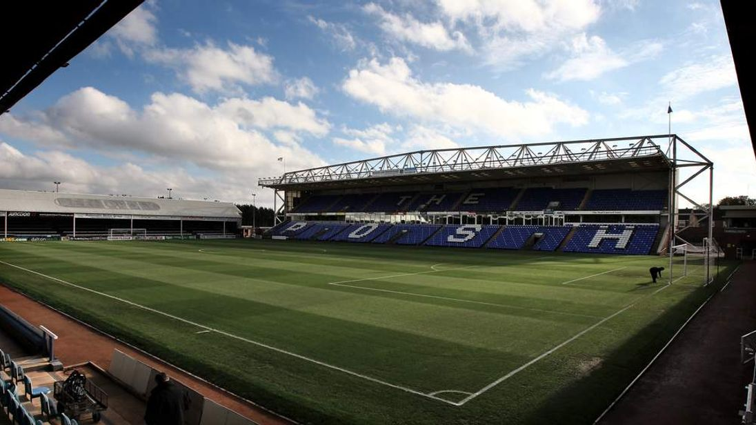Peterborough United v Leyton Orient - Sky Bet League One