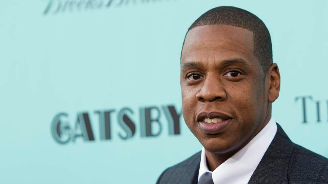 Rapper Jay-Z attends 'The Great Gatsby' world premiere in New York