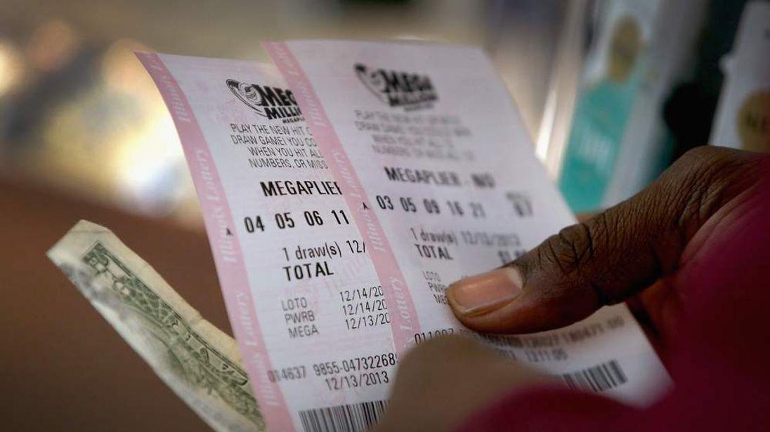 Mega Million Jackpot Grows To 400 Million