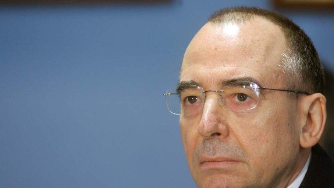 Nicolo Pollari