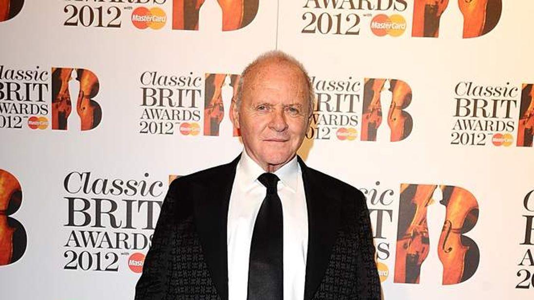 Classic Brit Awards
