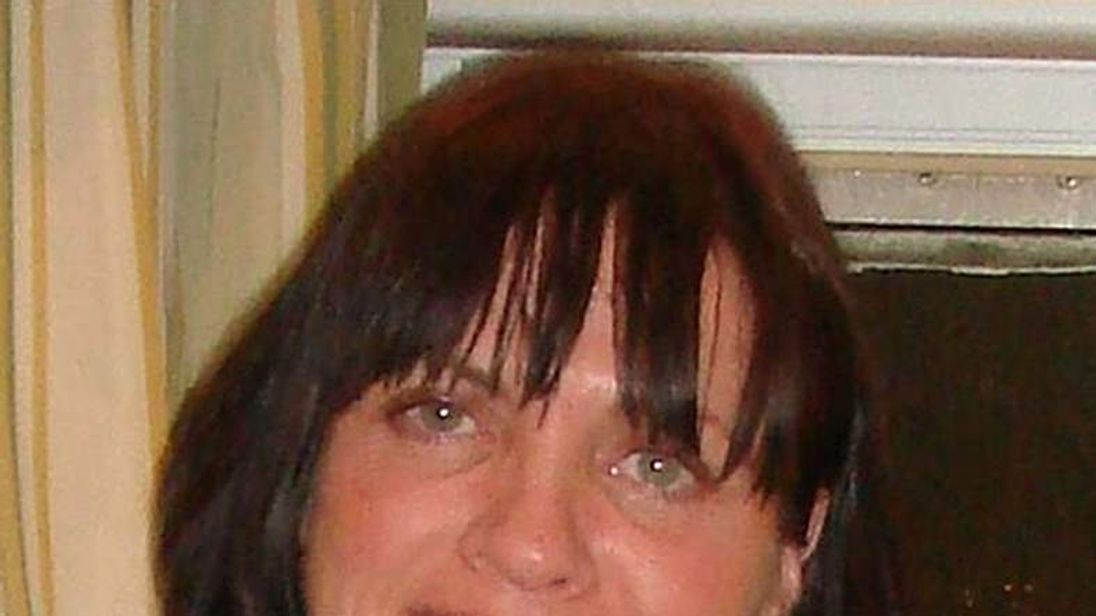 Teresa Cowley missing