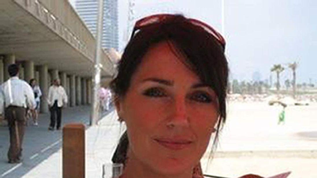 Nicole Falkingham