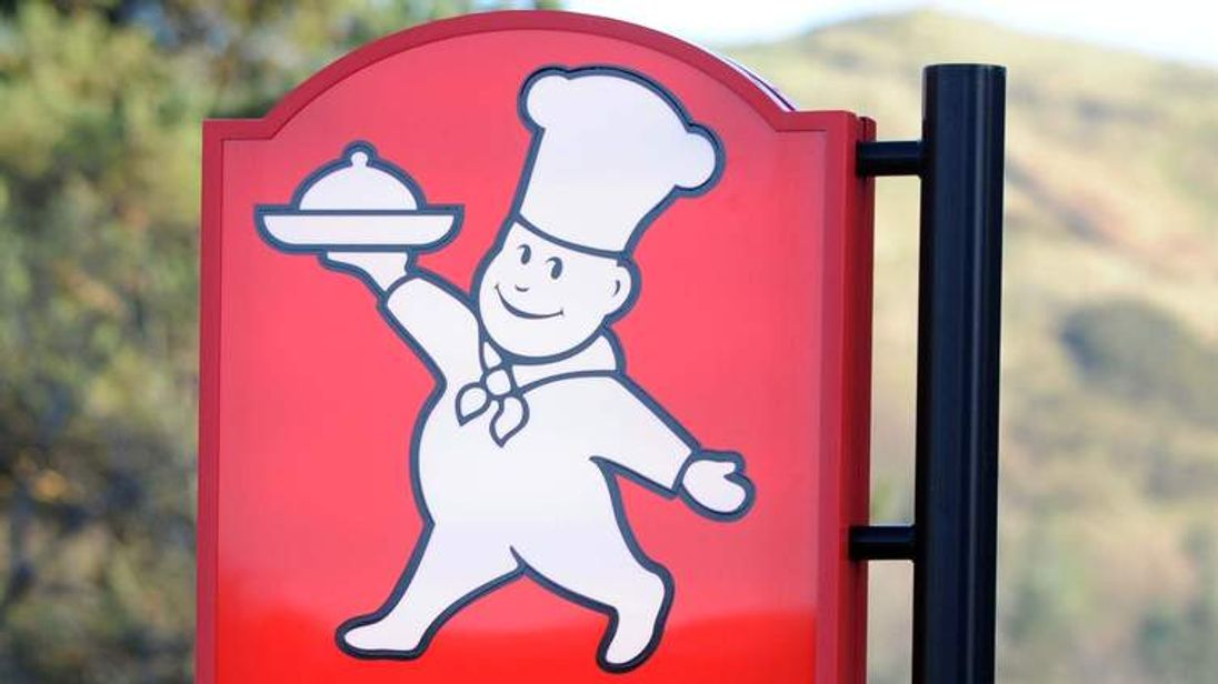 Little chef up for sale