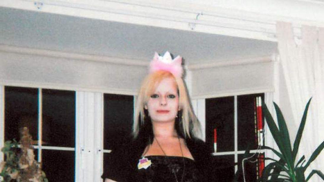 Fiona Anderson Found Dead In Lowestoft