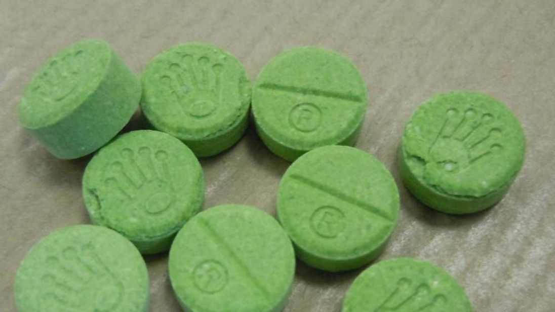 Police warning over tablets