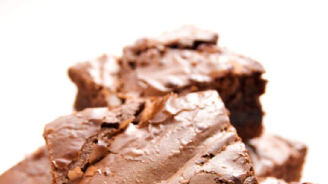 Generic image of brownies