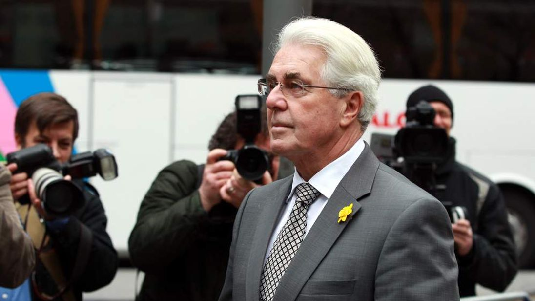 Max Clifford indecent assault trial