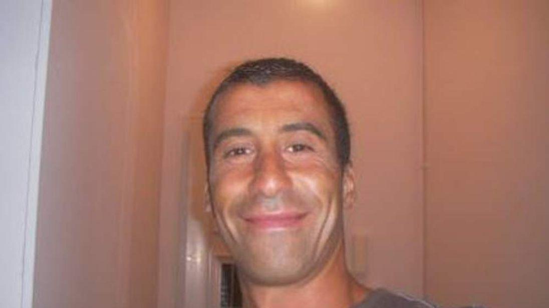 Muslim police officer Ahmed Merabet
