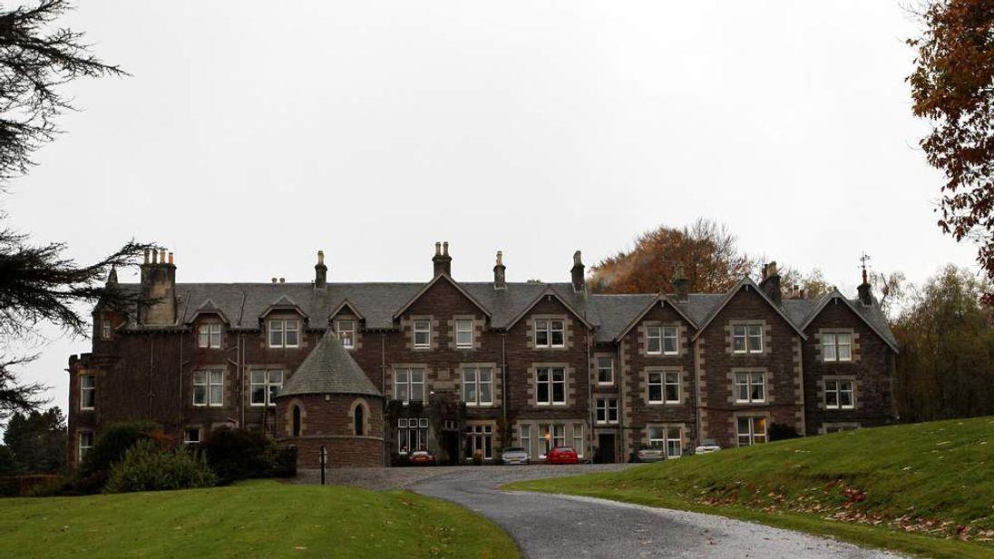 Cromlix House Hotel