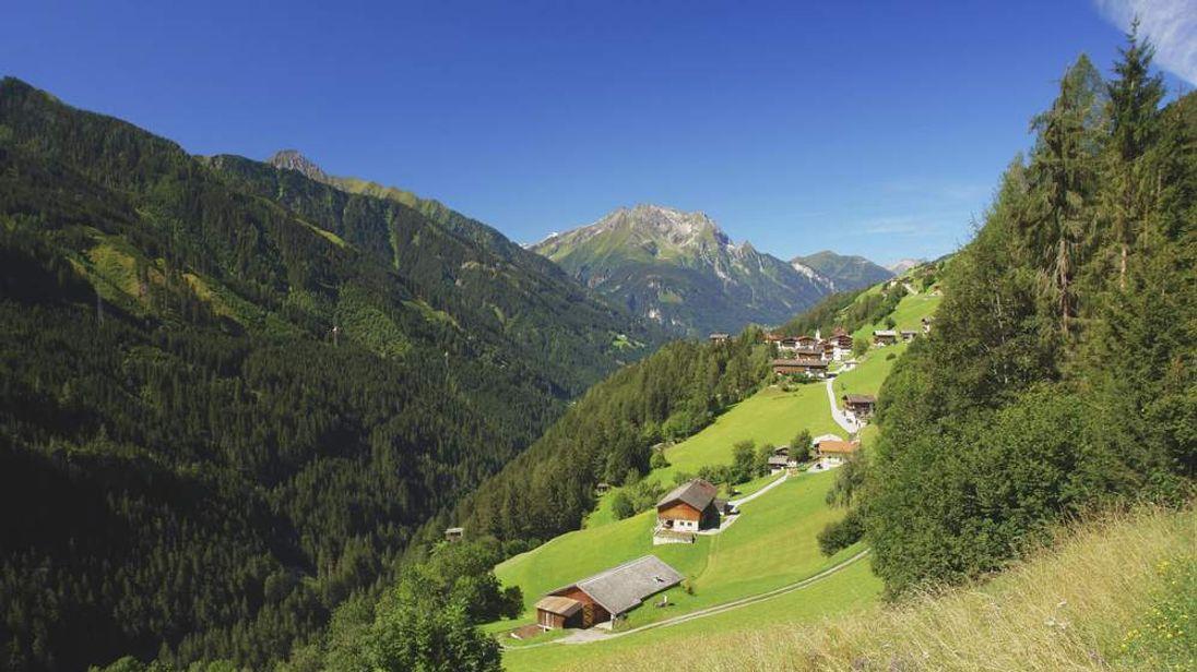 Austrian Aps