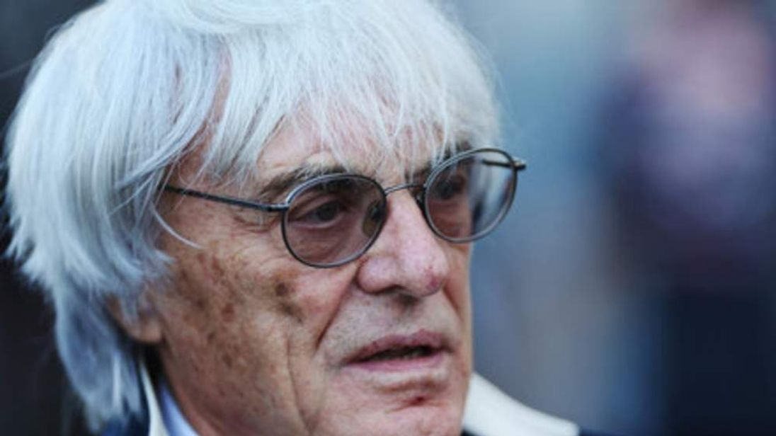 Ecclestone Wins High Court Case