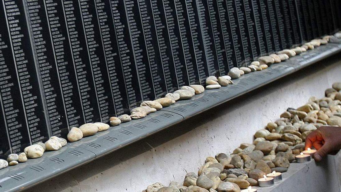 Budapest's Holocaust Memorial Centre