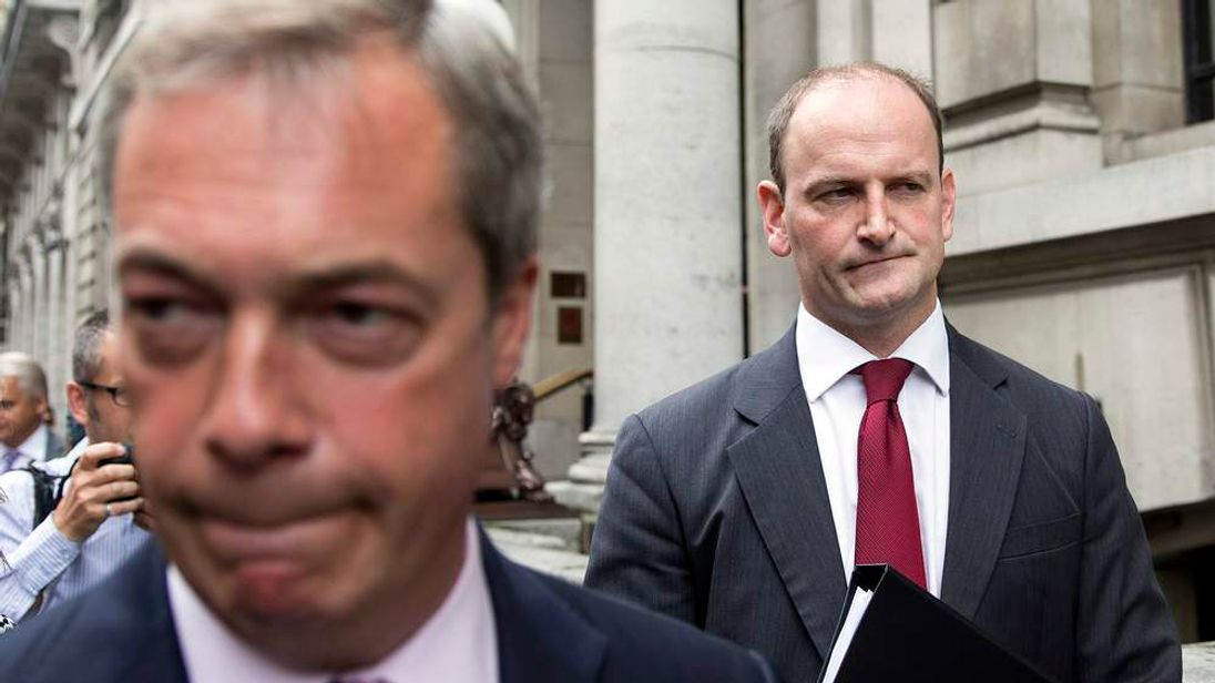 Douglas Carswell defects