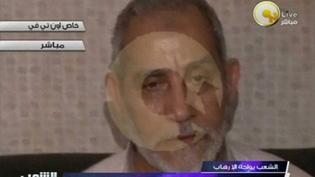 Mohammed Badie Spiritual Leader Of Muslim Brotherhood
