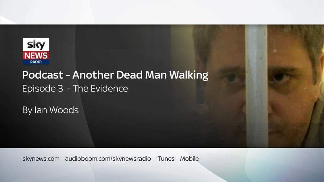 Dead Man Walking - Pt 3