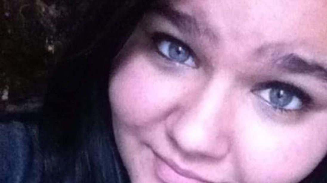 Corriann Cervantes, 15, was murdered in apparent occult killing in Houston. Pic: Facebook