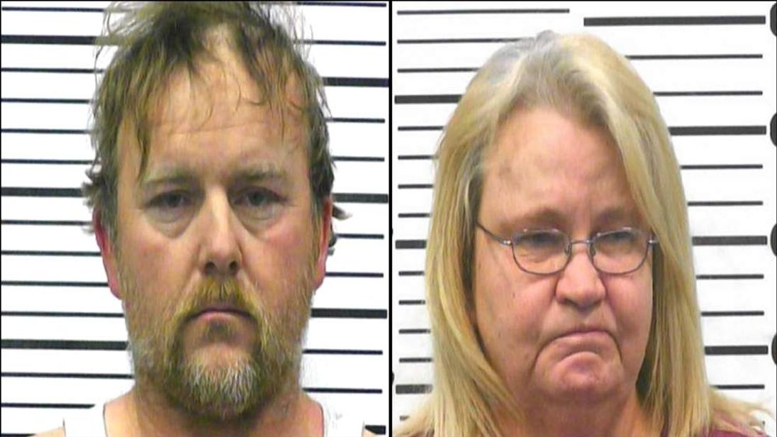 Randall Lee Vaughn and Mary Lavonne Vaughn