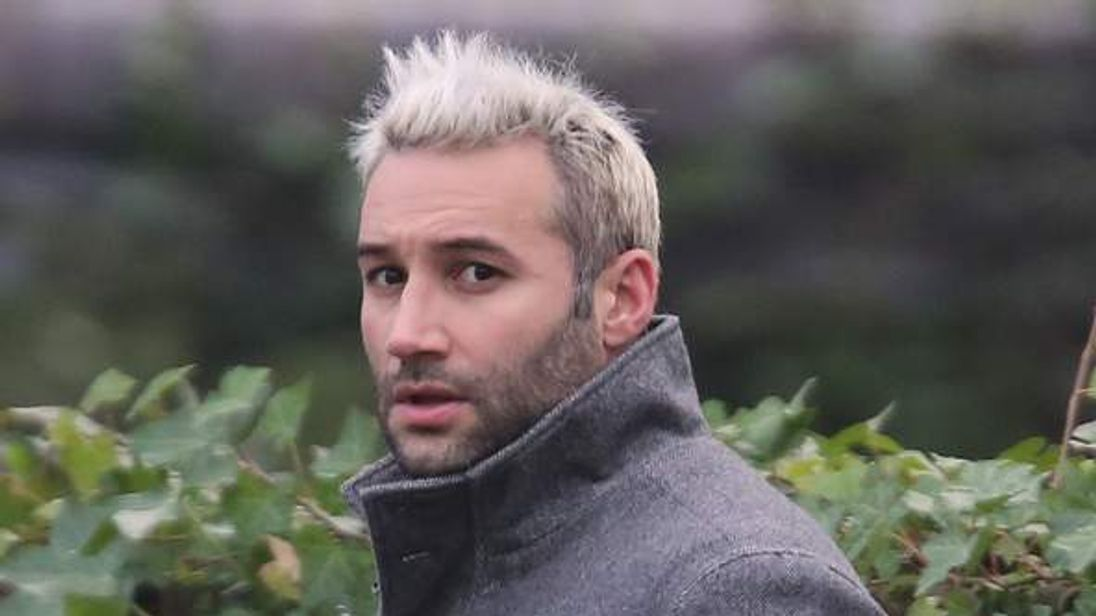Dane Bowers court case