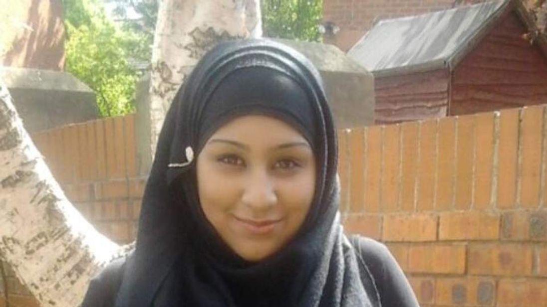 Reema Ramzan