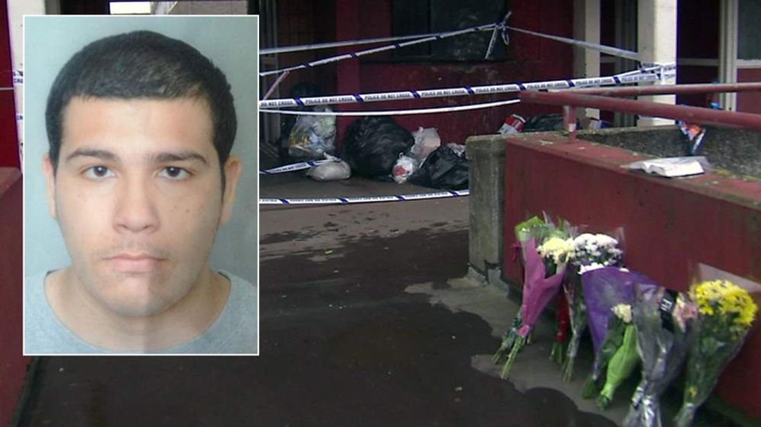 Dogan Ismail died from a single stab wound on the Aylesbury estate in Walworth, London