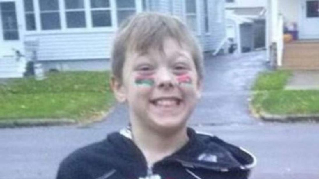 8-year-old New York boy died after saving six relatives from home fire. Pic: YouCaring.com