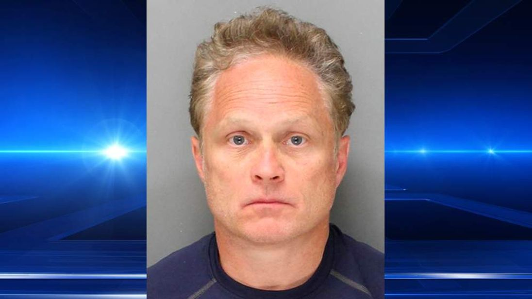 Gary Dudek is accused of stealing human skin worth about $350,000 from a Philadelphia hospital over a period of nearly two years
